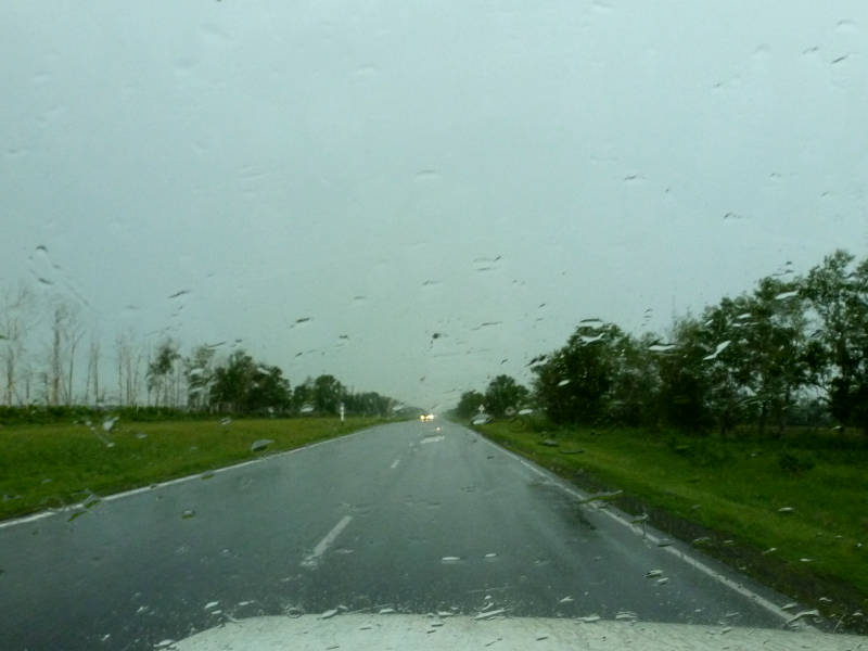 20180630. Совсем немного осталось до возвращения домой, до Новосибирска двести километров.