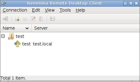 """Пример вида приложения GTK-3 в LXDE с отображением в теме """"Clearlooks Phenix""""."""