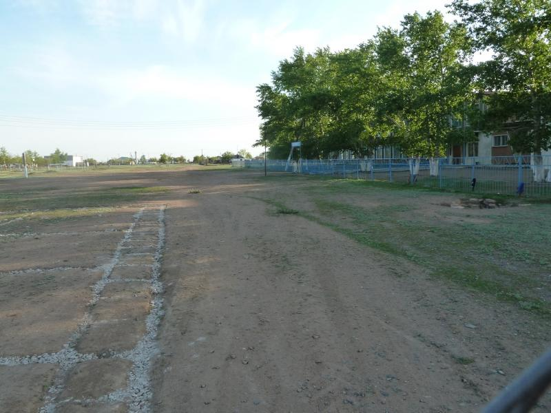 20110516. Школьный плац.