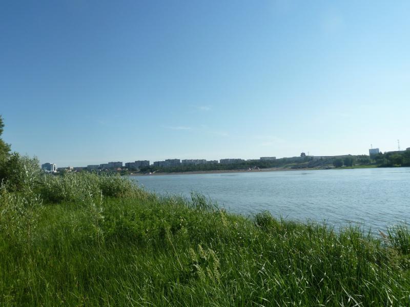 20110618. Это Павлодар.