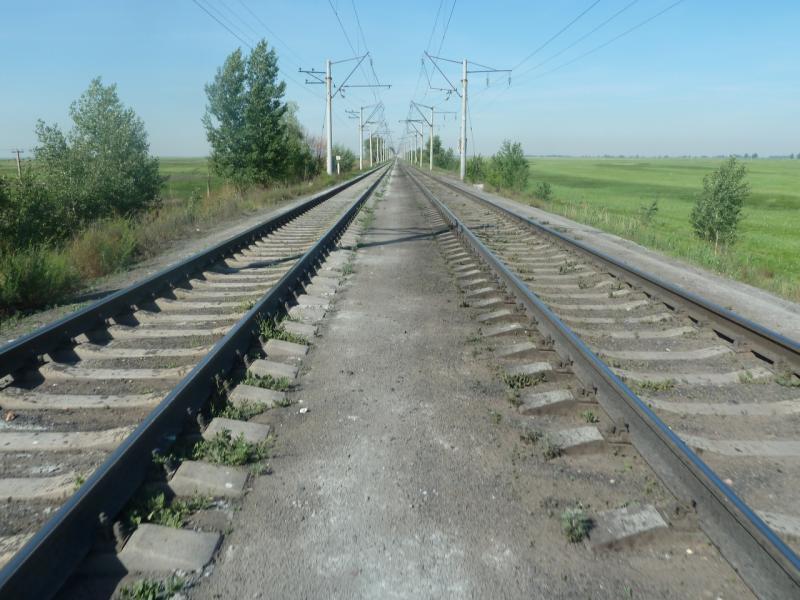 20110618. Двигаем до Ленинского.