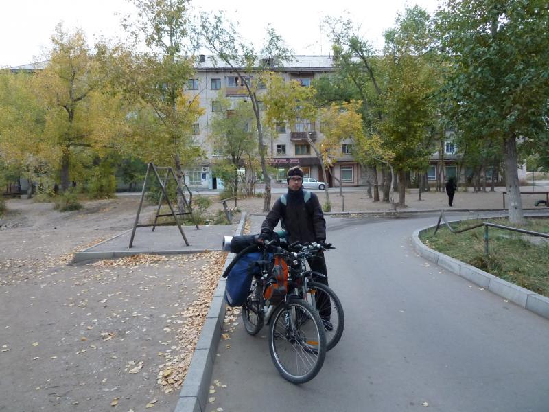 20110923. Павлодар. Григорьев Станислав.