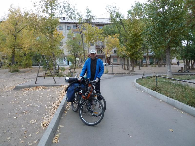 20110923. Павлодар. Нарожный Андрей.