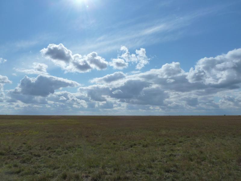 20110924. Павлодар-Чалдай. Солнышко припекает.