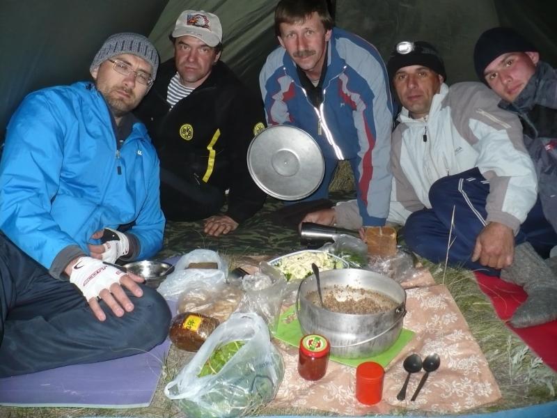 20110516. Ужин.