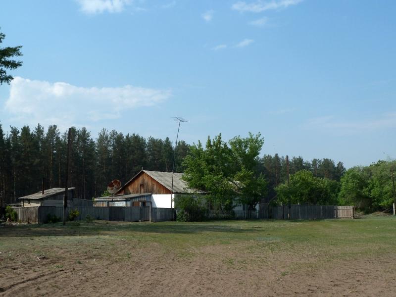 20120516. Краем Щербактинского района: в Сугуре.