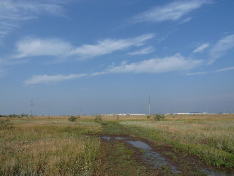 """20120629. КТЛ-Астана: типичный """"морис-way""""."""