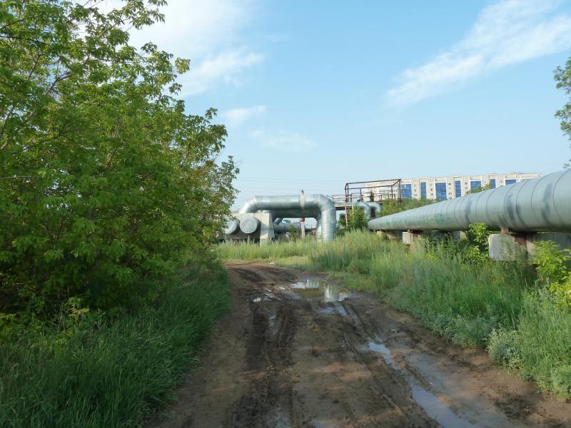 20120629. КТЛ-Астана: последний рывок перед городскими улицами.