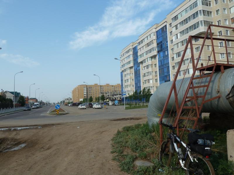 20120629. КТЛ-Астана: переход из грязи в асфальты.