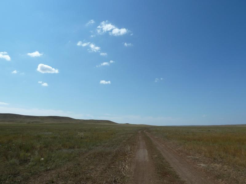 20120808. Дорога на Алабас.