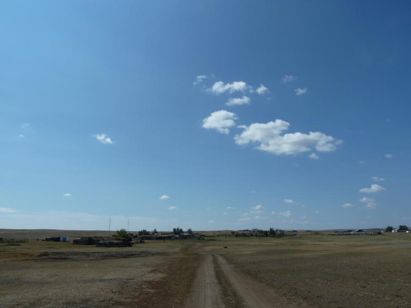 20120808. Село Алабас.