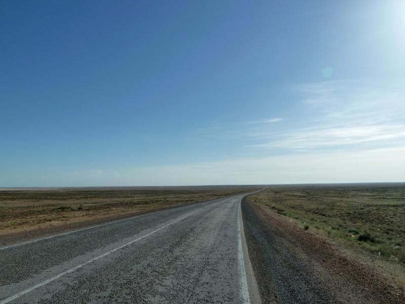 20130508. Автомобильная трасса М-36.