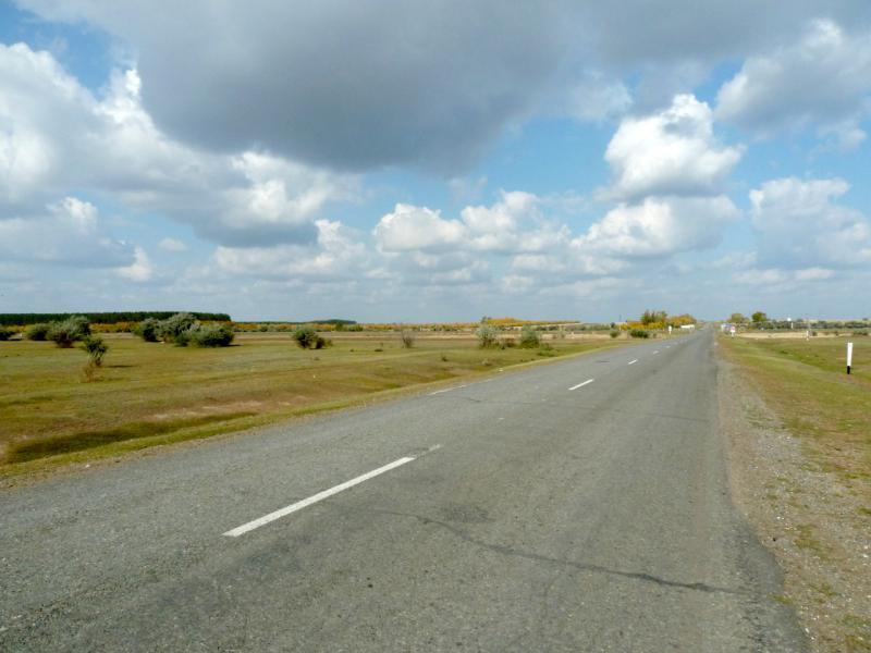 20140922. Трасса M-38 у села Качиры.