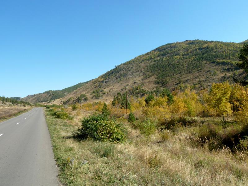 20150918. На подъездах к серпантину Жасыбайского перевала.