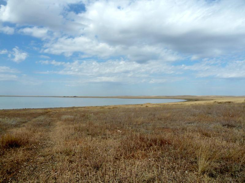 20150919. Вид на озеро Еспетуз.