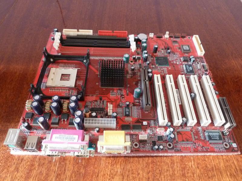 MS9047C+.