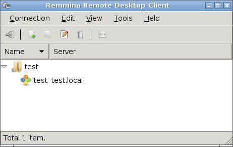 "Пример вида приложения GTK-3 в LXDE с отображением в теме ""по умолчанию""."