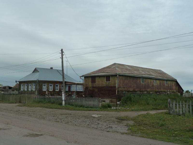 20110817. Астана-Боровое. Никольское.