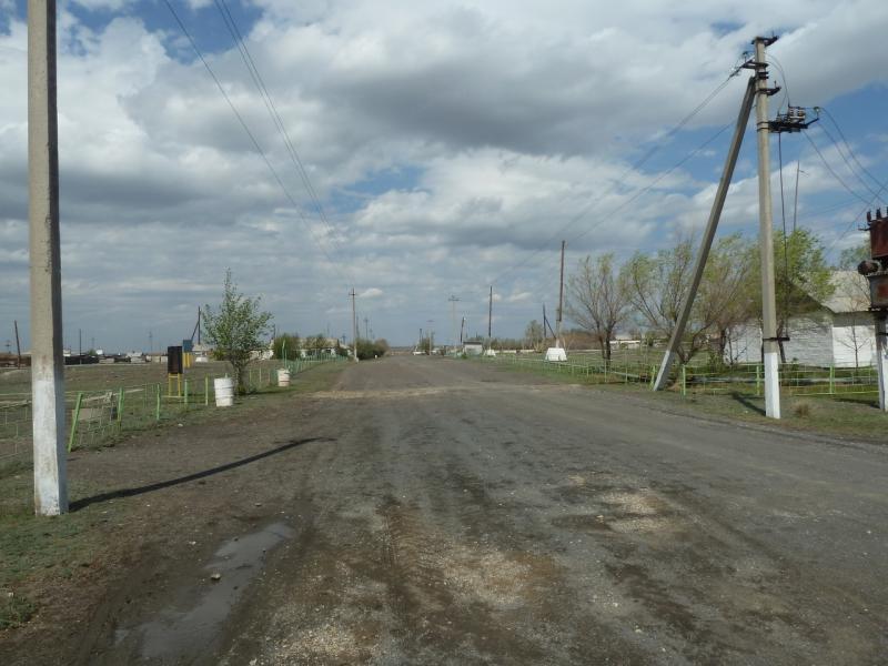 20120505. Щидерты-канал: село Шикылдак.