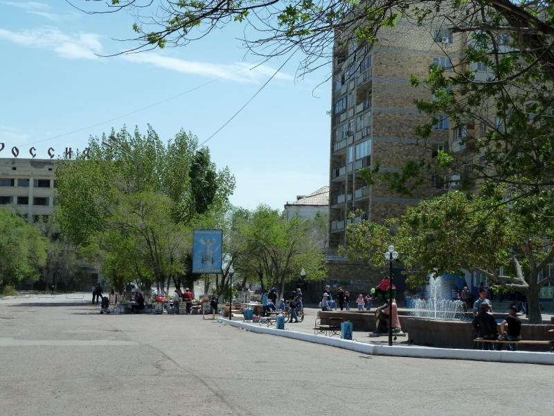 20130509. В Приозёрске.