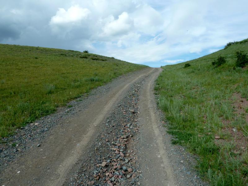 20130513. Мини-перевал.