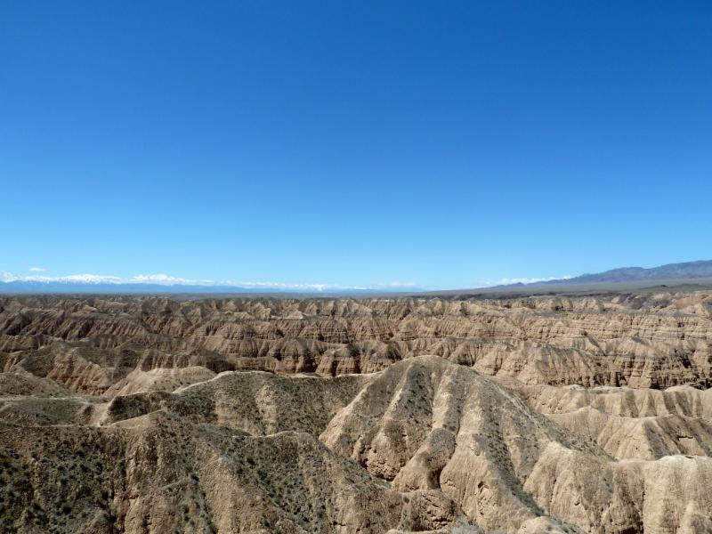 20130522. Каньоны гор Кату.