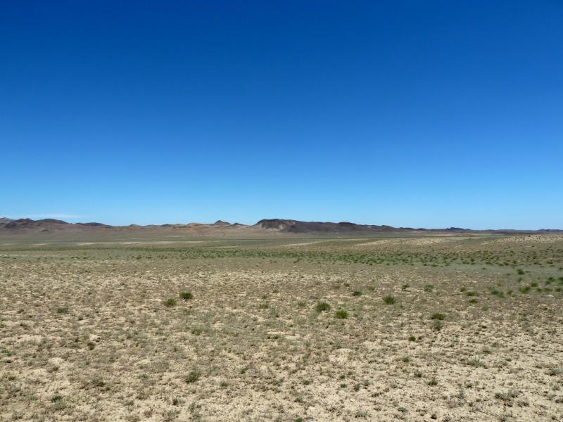 20130522. В горах Кату.